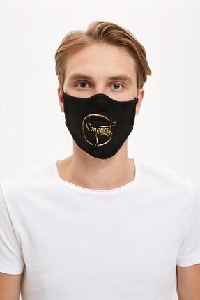 DeFacto Osmanlı Temalı Yıkanabilir Maske