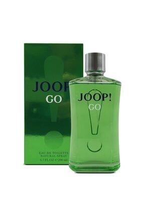 Joop Go Edt 200 ml Erkek Parfümü 3607347801955