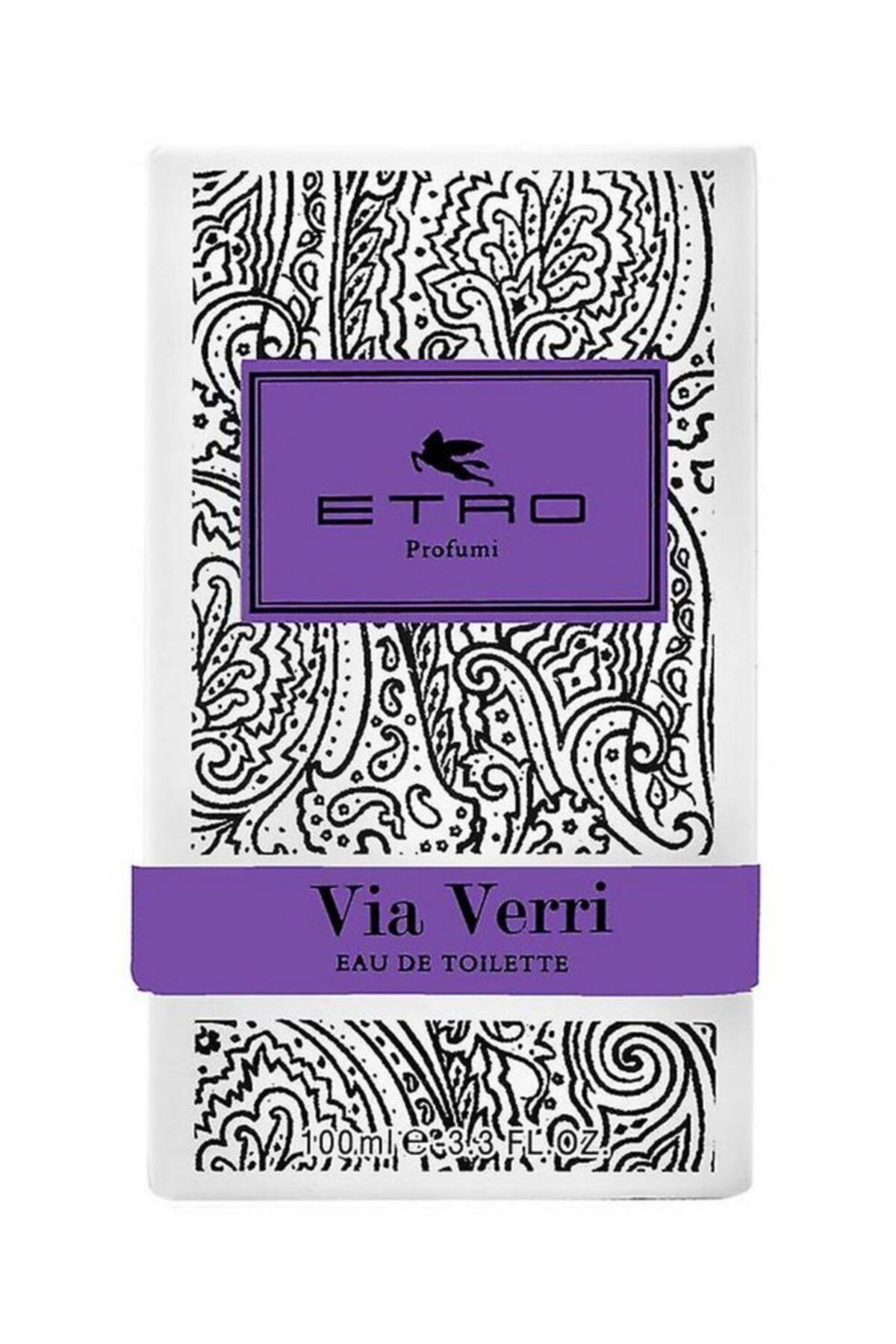 ETRO Via Verri Edt 100 ml Erkek Parfüm 8026247603202 2