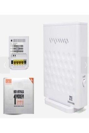 ZTE Zxhn H108n Modem 500ma 300mbps 12v Kablosuz Modem