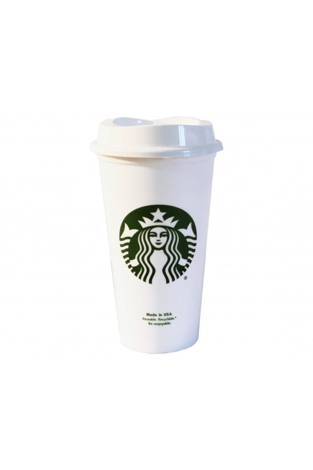 Starbucks Yeniden Kullanılabilir Seyahat Kupası To Go Kahve Fincanı (grande 16 Oz) 2