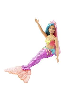 Barbie Barbie Dreamtopıa Deniz Kızı Bebeği