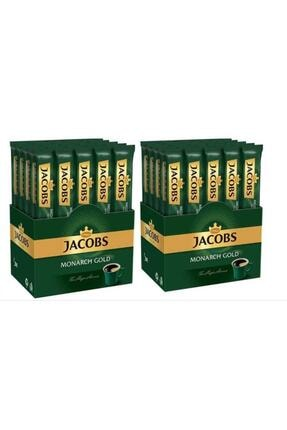 Jacobs Monarch Gold Stick Kahve 52 Adet (26 X 2gr
