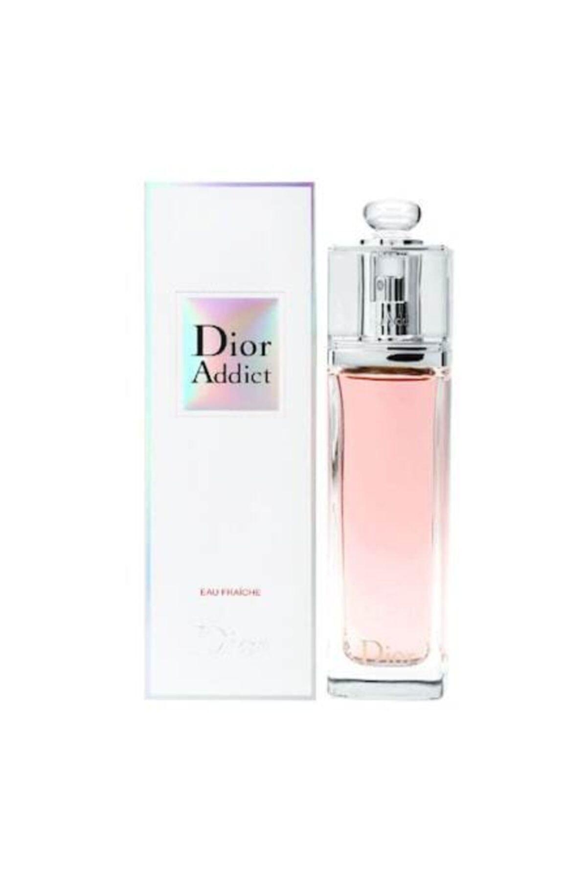Dior Chrıstıan Dıor Addıct Eau Fraıche Edt 100ml 1