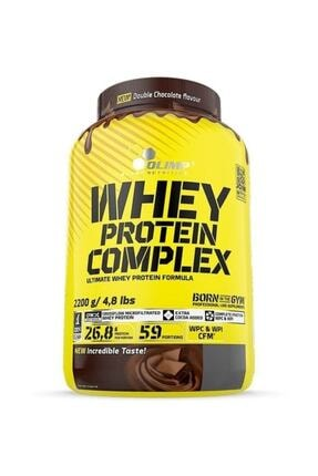 Olimp Whey Protein 2200 Gr Çikolata Aroma