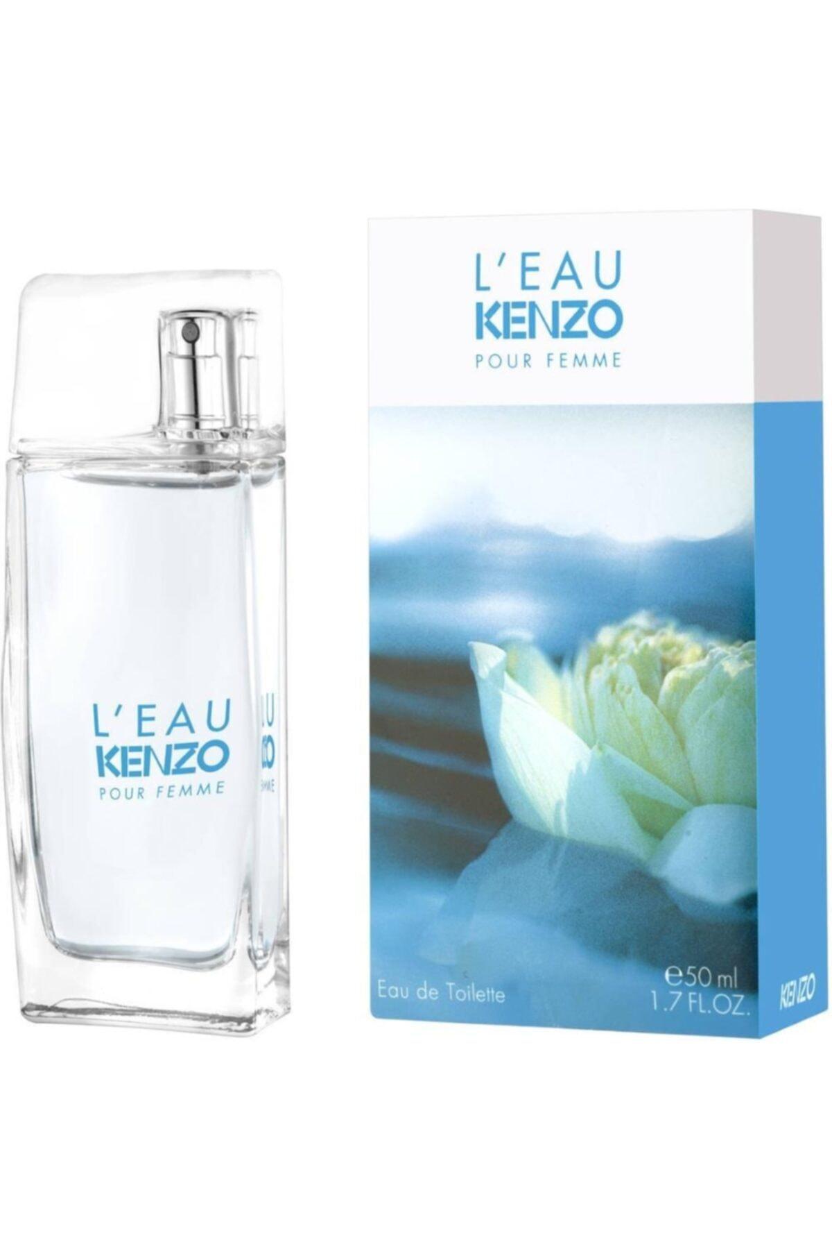 Kenzo L'Eau Edt 50 ml Kadın Parfüm 3274872333918 1