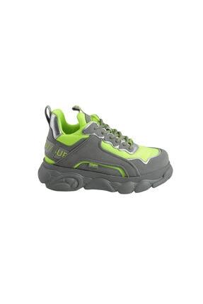 Buffalo Kadın Gri Ayakkabı Bn16301921