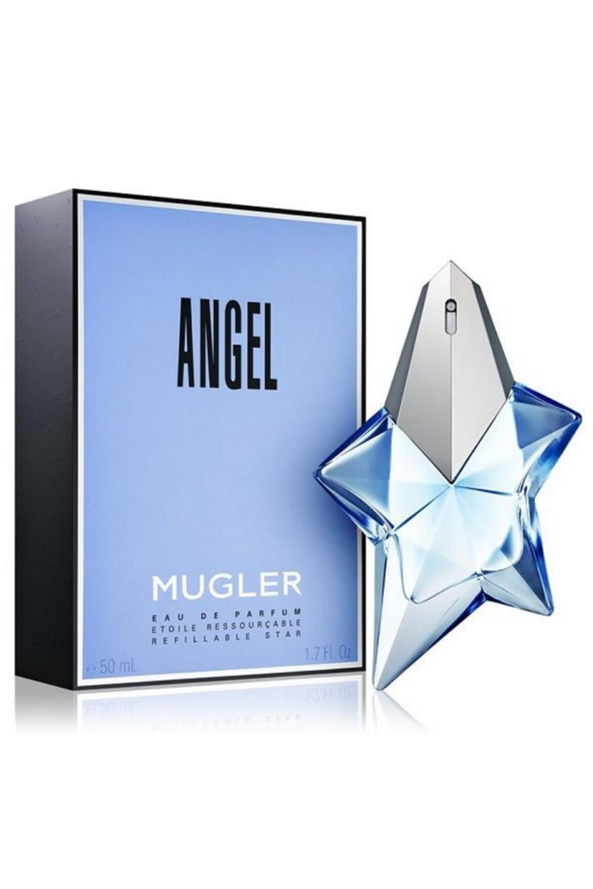 Thierry Mugler Angel Edp 50 ml Kadın Parfüm 3439600204094 1