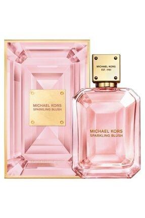 Michael Kors Sparkling Blush Edp 100 ml Kadın Parfüm 022548399026