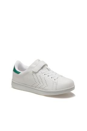 HUMMEL WALTER JR SNEAKER Beyaz Unisex Çocuk Sneaker Ayakkabı 100490552