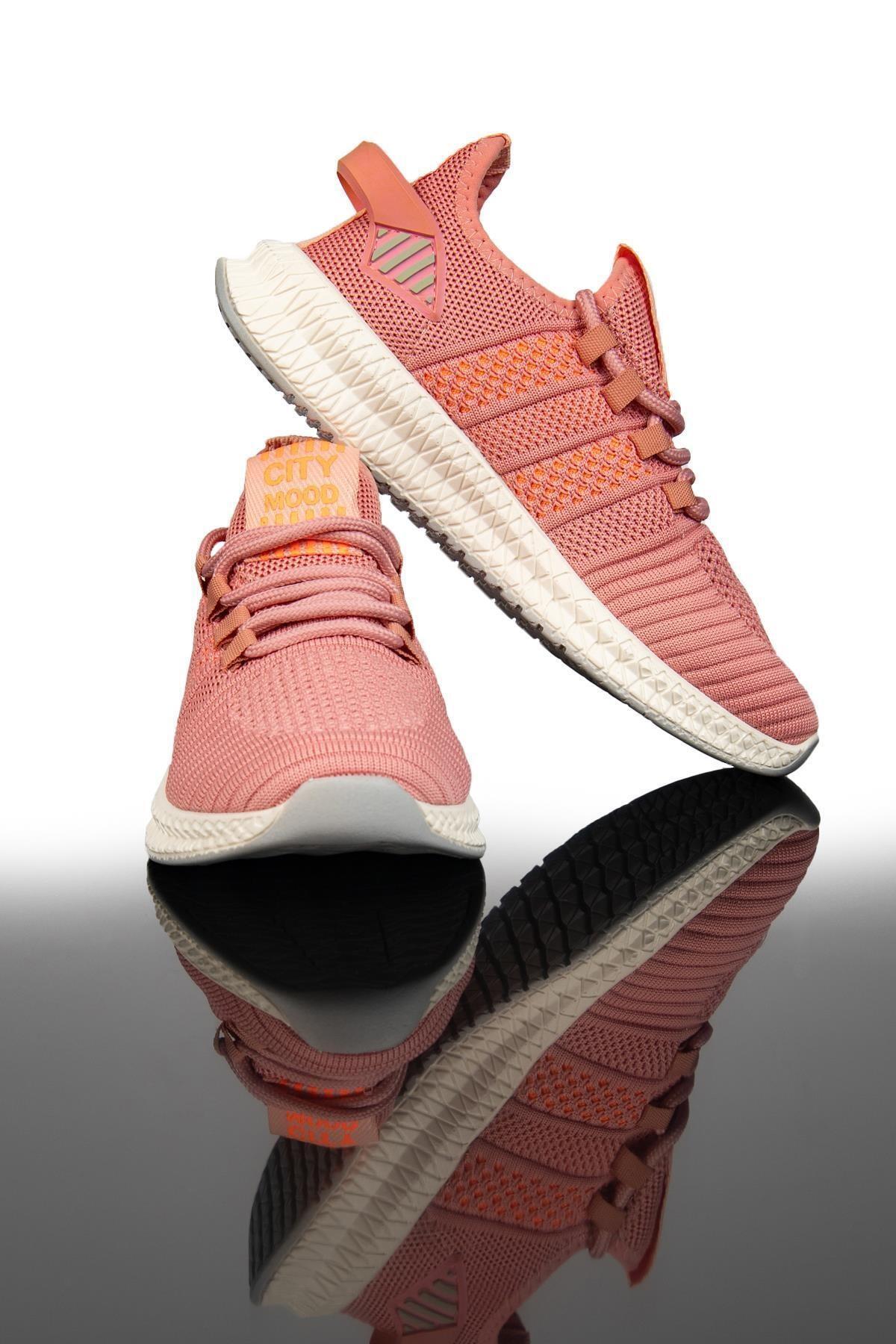 LETOON 2103k Kadın Spor Ayakkabı 2