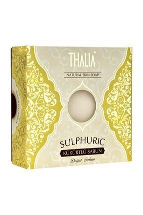 Thalia Doğal Kükürtlü Sabun 125 gr