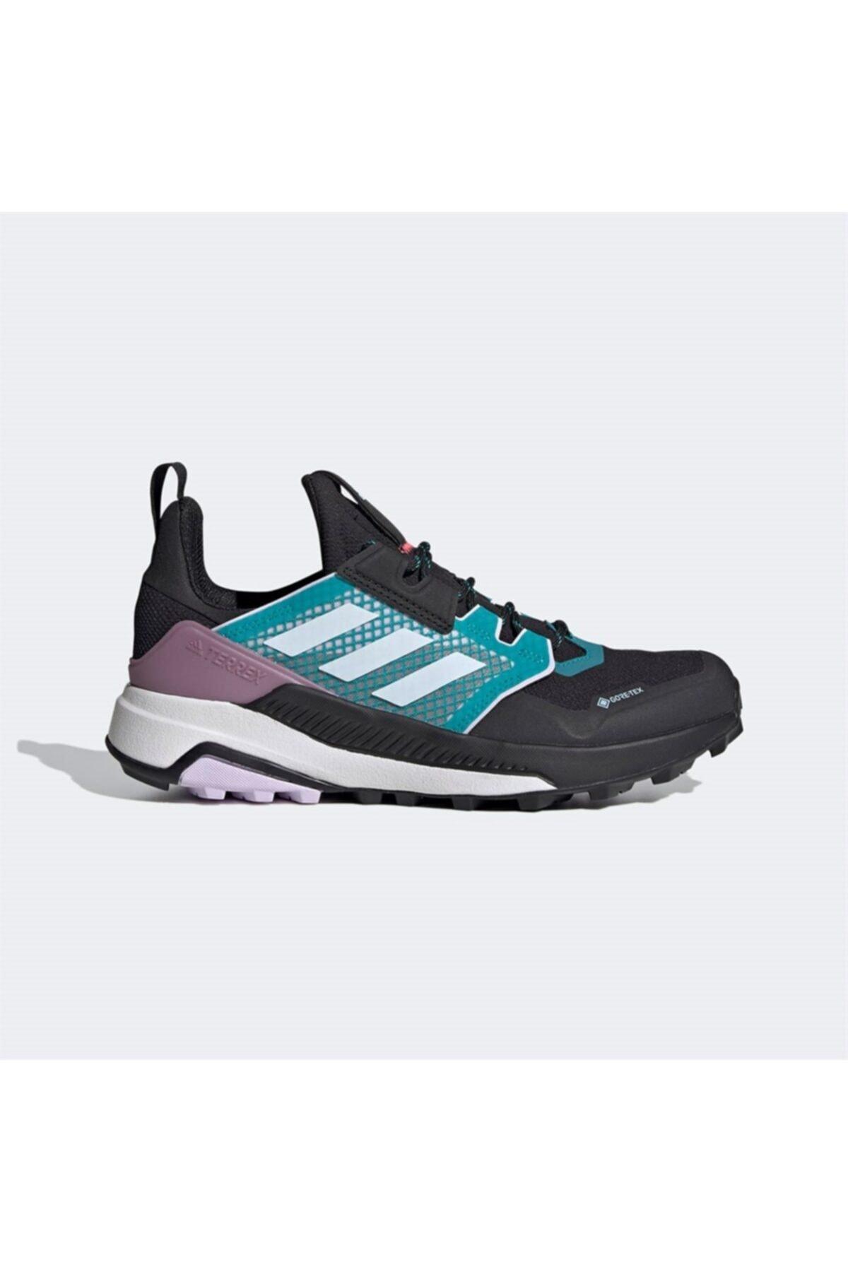 adidas Kadın Giyim Outdoor Ayakkabı Terrex Traılmaker G Fv6915 1