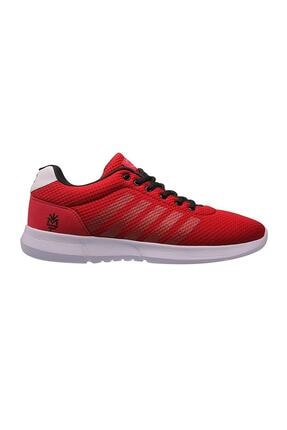 MP Erkek Kırmızı Bağcıklı Casual Ayakkabı 201-1175mr 150