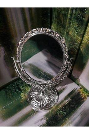 HATIRASI VAR HEDİYELİK Masa Üstü Makyaj Aynası 22 Cm