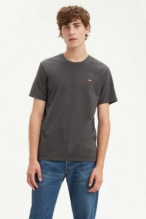 Levi's Erkek Yeşil Kısa Kollu Tshirt