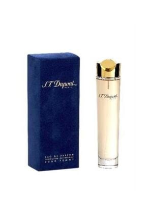 S.T. Dupont S.t.dupont Edp 50 ml Kadın Parfüm