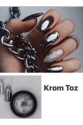 TNL Orijinal Krom Toz Efekt Gümüş