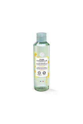 Yves Rocher Pure Camomille Yatıştırıcı Yüz Ve Makyaj Temizleme Suyu 200 ml