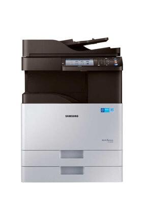 Samsung Hp Ss028d Multixpress Sl-k3300nr Çok Fonksiyonlu Laser Yazıcı
