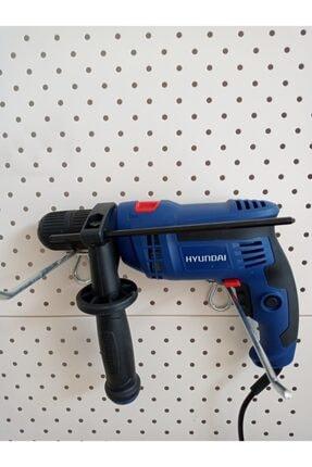 Hyundai Hp710 710w 13 Mm Darbeli Matkap