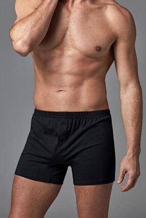 Dagi Siyah 2'li Penye Erkek Boxer