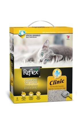 Reflex Box Clinic Kedi Kumu 10 Lt