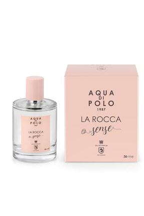 Aqua Di Polo 1987 La Rocca Sense Edp 50 Ml Kadın Parfüm Apcn000702