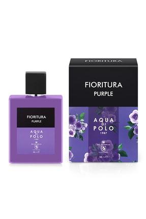Aqua Di Polo 1987 Aqua Di Polo Fioritura Purple 50 Ml Edp Kadın Parfüm Apcn003003