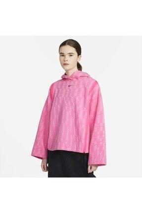 Nike Sportswear Tech Pack Hoodie Kadın Sweatshirt Cz8930-639