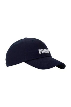 Puma ESSENTIALS No. 2 Logo Şapka