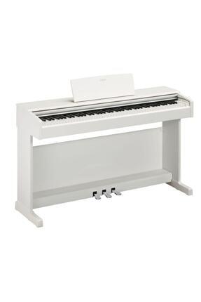 Yamaha Beyaz Arius Dijital Piyano Ydp144wh