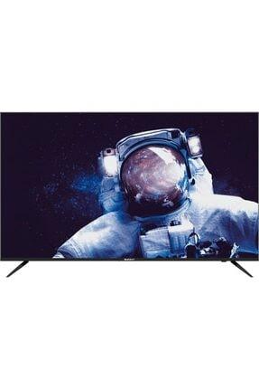 """Sunny SN65FLEDJ240 65"""" 165 Ekran Uydu Alıcılı 4K Ultra HD Smart LED TV"""