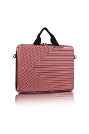 Tiger Hiking Galaxy 15 Inç Pp Kırılmaz Notebook Laptop Evrak Çantası 39x30x8cm