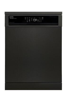 Vestel BM 10502 KX GI Pro WIFI Bulaşık Makinesi