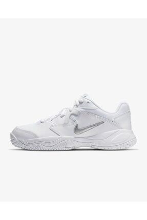 Nike Court Lite 2 Sert Kort Kadın Tenis Ayakkabısı Ar8838-101