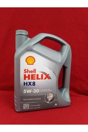 SHELL Helix Hx8 5w-30 4 Litre Motor Yağı