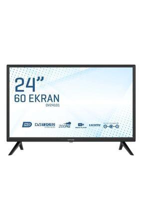 ONVO OV24101 24'' 60 Ekran Uydu Alıcılı HD Ready LED TV