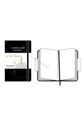 Moleskine Moleskıne Le Petit Prince(küçük Prens) Plain Notebook 13x21cm