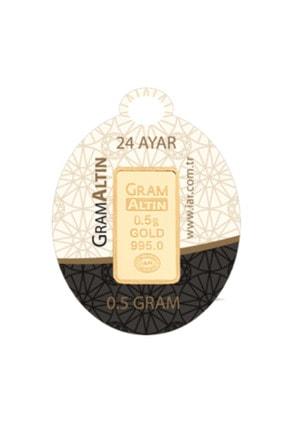 Kar Sarraf 0,5 Gram Külçe Gram Altın Iar 24 Ayar