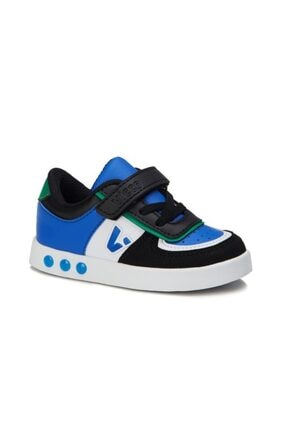 Vicco 313.21k.130 Sam Ortopedik Erkek Çocuk Işıklı Spor Ayakkabı