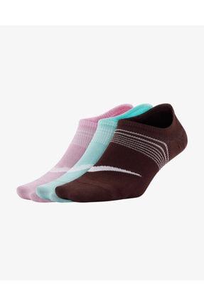 Nike Sx5277-927 U Everyday Plus Ltwt Footie Kadın Çorap