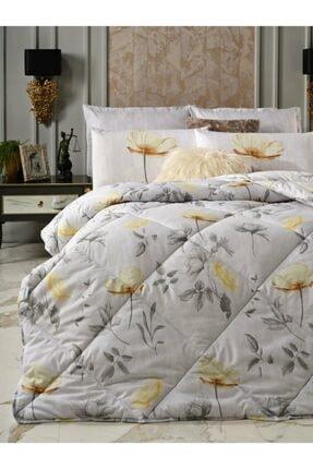Doqu Home Candela Comforter Çift Kişilik Uyku Seti