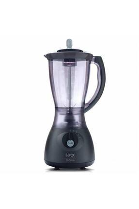 Sarex Sr-2410 Troppy Sürahi Blender - Gri