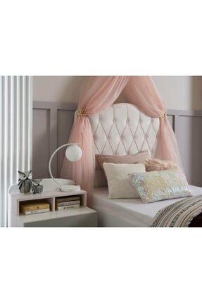 Doqu Home Dream Abajur Beyaz