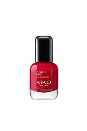KIKO Oje - New Power Pro Nail Lacquer 22