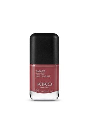 KIKO Çabuk Kuruyan Oje - Smart Fast Dry Nail Lacquer 67