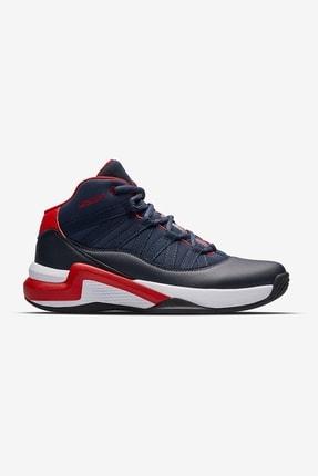 Lescon Bounce-2 Genç Basket Ayakkabı-lacivert