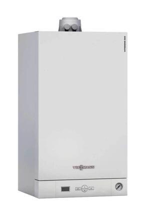 Viessmann Vitodens 50-w 24 Kw (20.000 Kcal) Tam Yoğuşmalı Kombi