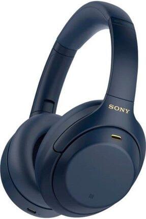 Sony Wh-1000xm4 Gürültü Önleyici Kablosuz Kulaklık Mavi